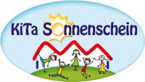 Logo KiTa Sonnenschein